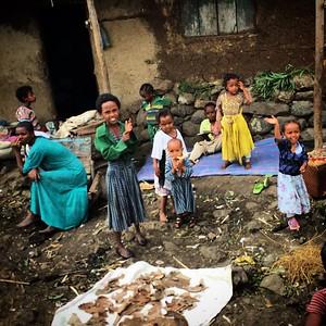 Kids | T'Is Abay - Ethiopia | December 2015 |