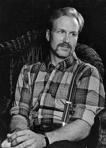 "William Hurt ""Beside Herself"""