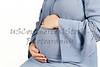 Pregnant Woman's Abdomen