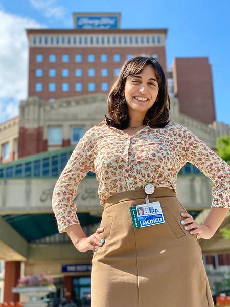 Dr. Mariam Japaridze