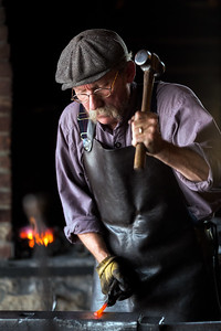 Day 252: A Blacksmith