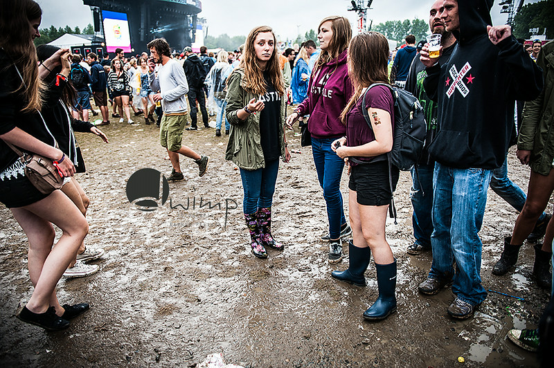 Rock Werchter 2014 (July, 5th)
