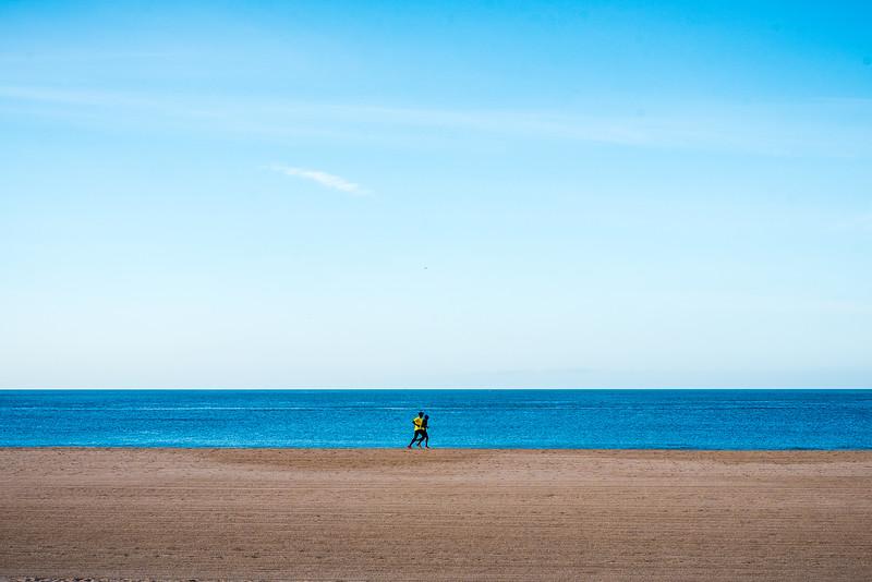 Run, Portugal