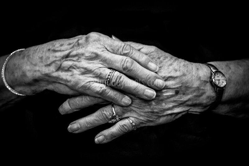 A Mother's Hands