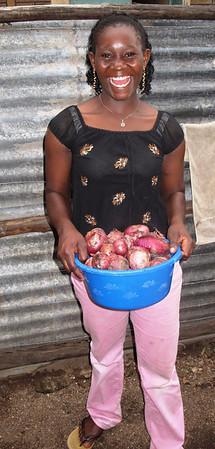 Priscilla, Kisumu, Kenya