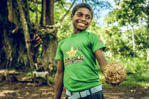 Vanuatu, Tanna, Football