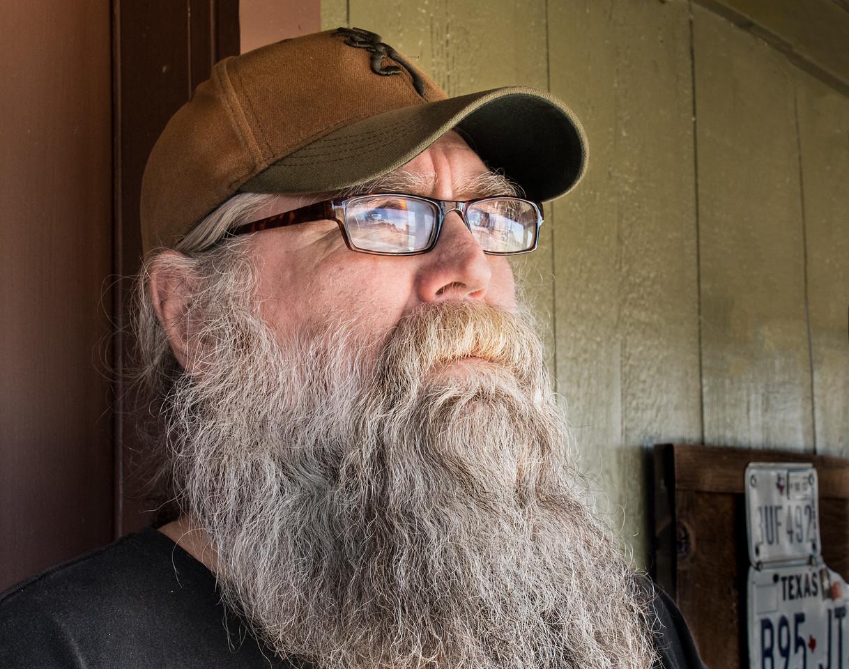 Tom Maloney, Kyle TX.