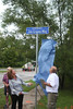 Street Sign Dedication