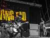 Living End rock it up