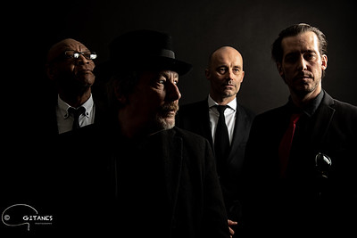Kloot Per W and band - 2020