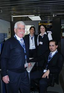 Lugano Airport - 04.03.2013