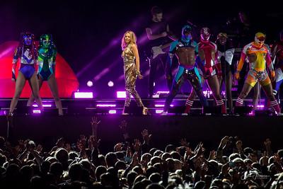 Kylie Minogue, Newmarket