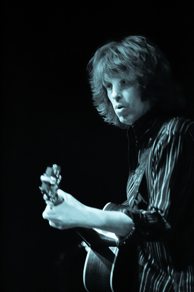 Mike Scott, The Waterboys