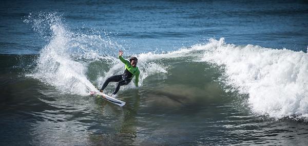 Devereux Point Surfer VII