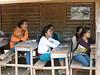 School girls in Kampong Cham