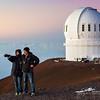 Mauna Kea Observatories || Hilo, Hawaii, USA<br /> <br /> Canon EOS 6D w/ EF24-105mm f/4L IS USM: 73mm @ ¹⁄₈₀ sec, f/4.5, ISO 800