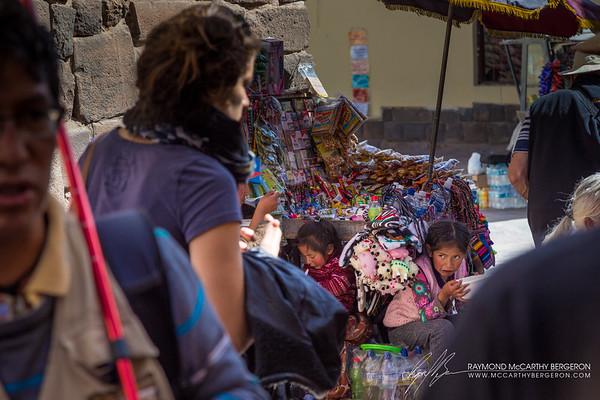 Cusco, Peru  Canon EOS 6D w/ EF24-105mm f/4L IS USM: 105mm @ ¹⁄₄₀₀ sec, f/8, ISO 400
