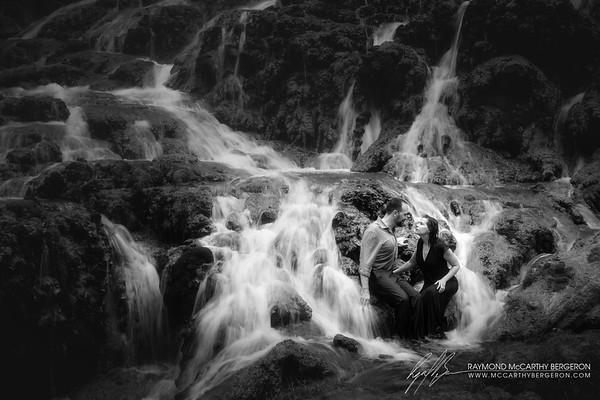 Fall Springs Falls || Falling Spring, Virginia, USA  Canon EOS 6D w/ EF24-105mm f/4L IS USM: 67mm @ ¹⁄₁₀ sec, f/4, ISO 100