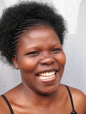 Roslyn Achieng 2, Kisumu, Kenya