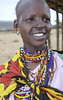 Nelson's Sister, Oldarpoi, Maasai Mara, Kenya