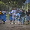 School Kids in Nakuru, Kenya