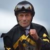 Jockey Gary Stevens Wins the Preakness 2013