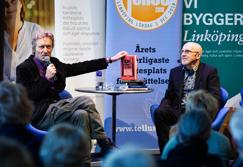 Bengt Ohlsson & Christer Fällman