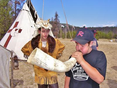 Ranger Camp 2007