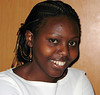 KCCC Volunteer, Kampala, Uganda