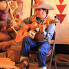 Singing Cowboy Danny Romero, Prescott Arizona