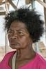 Sorong woman