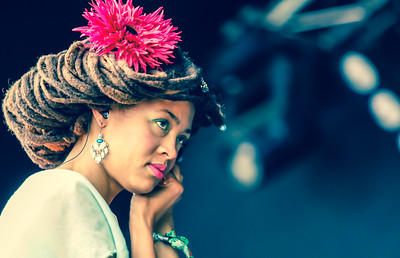 Valerie June, The Cambridge Folk Festival