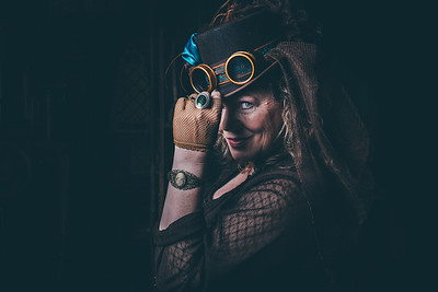 Steampunk Express 2016