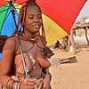 Hi, my new Himba parasol.