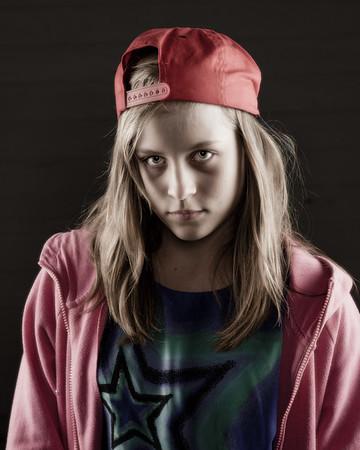 Young Attitude II