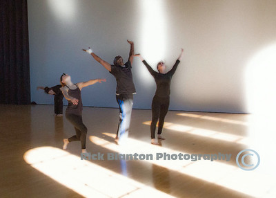 Dogtown Dancers