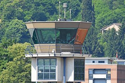 Lugano Airport - 31.05.2017