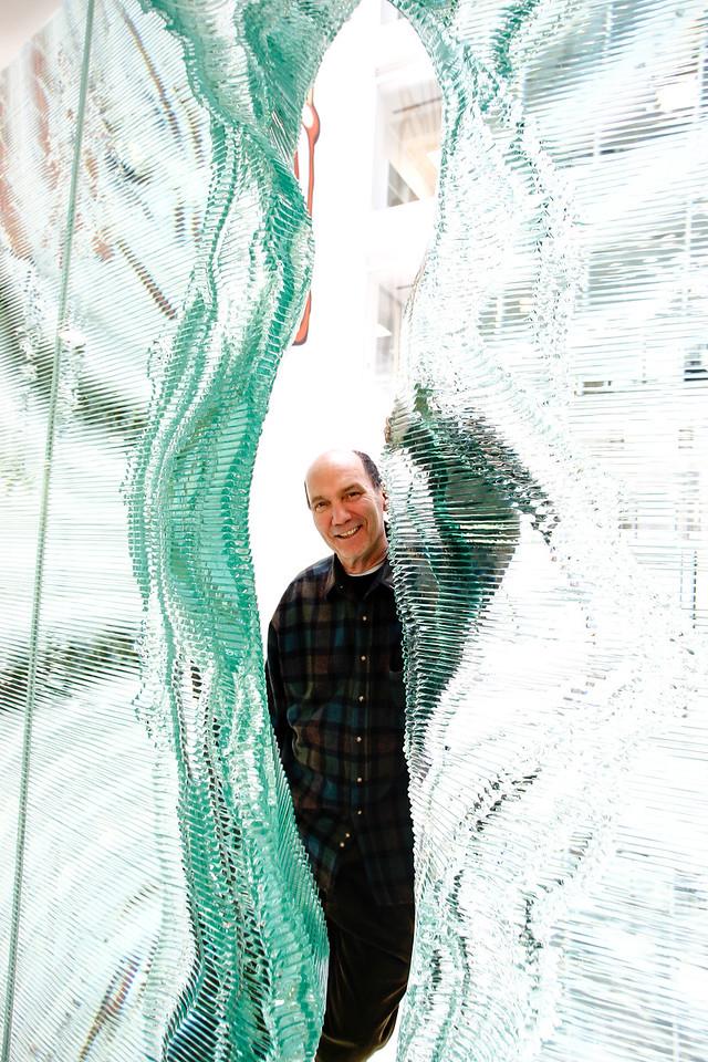 Danny Lane, Microsoft, Cambridge