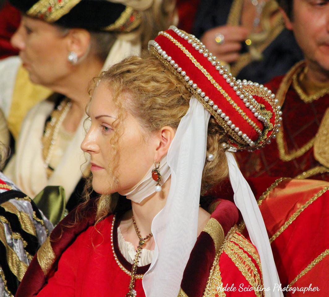 Queen ~ Archidado Joust