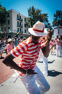 Summer Solstice Dancer