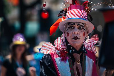 SB Solstice Clown