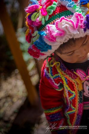 Cusco, Peru  Canon EOS 6D w/ EF24-105mm f/4L IS USM: 105mm @ ¹⁄₂₅₀ sec, f/4, ISO 200