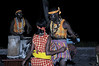 Dancers and Drummer, Lake Nakuru, Kenya