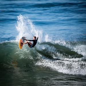 Devereux Point Surfer V