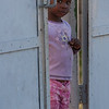 Tanzanian child