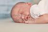 Close Up of Baby Boy Sleeping
