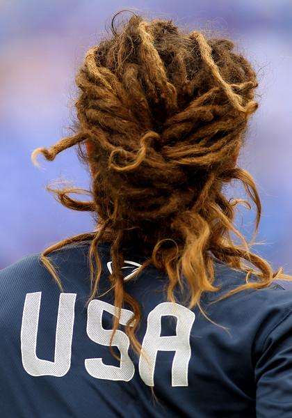 Bad hair day USA!