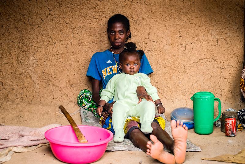 Family, Angola
