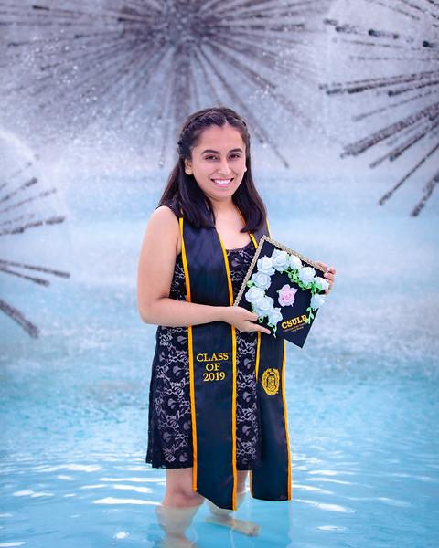 Ingrid's Graduation 2019