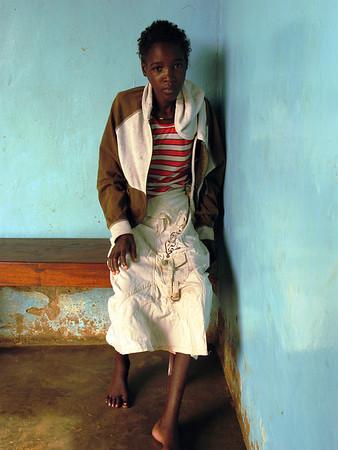 Jackie, Kamwokya, Kampala, Uganda